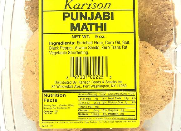 Punjabi Mathi