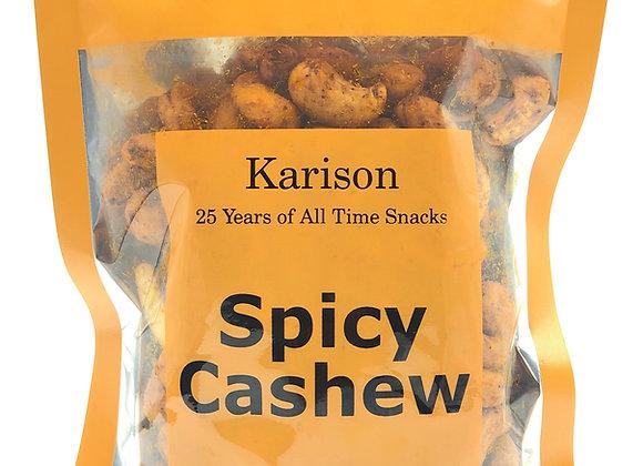 Spicy Cashew