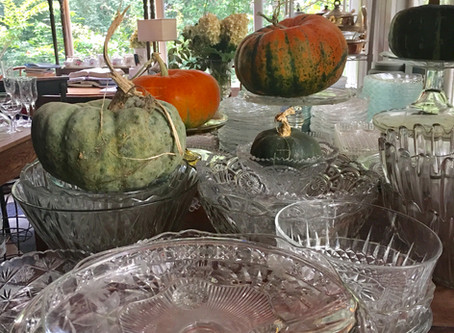 A Beautiful Visual of the many Fall & Holiday Celebrations Ahead!