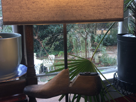 HENINGTON HOUSE: Wired Differently