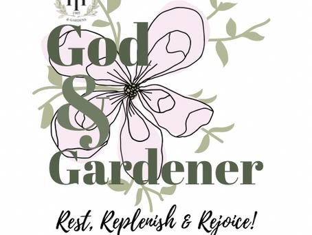 God & Gardener