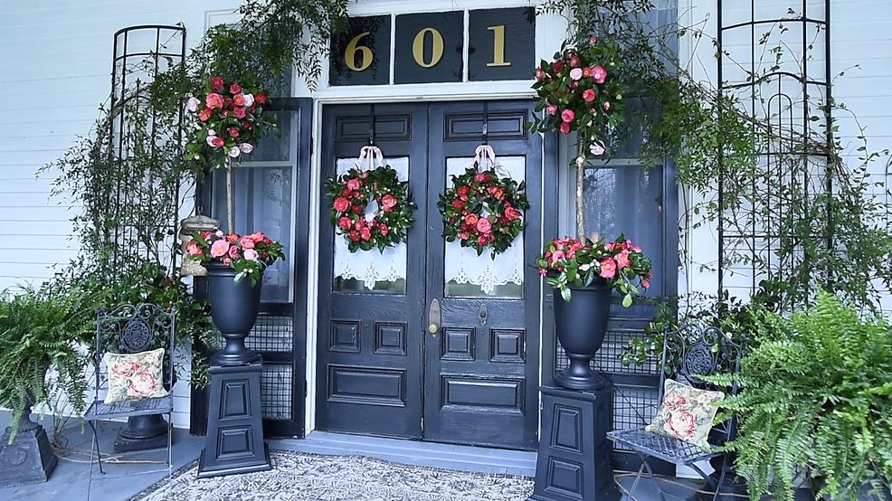 Camellias Front door.png