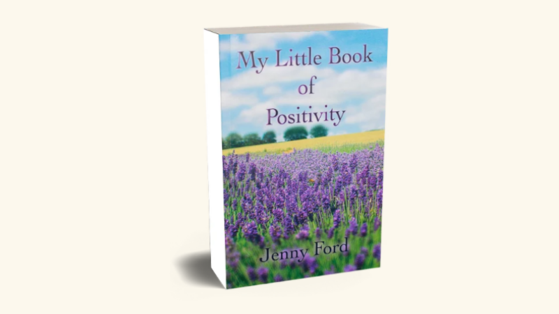 My Little Book of Positivity