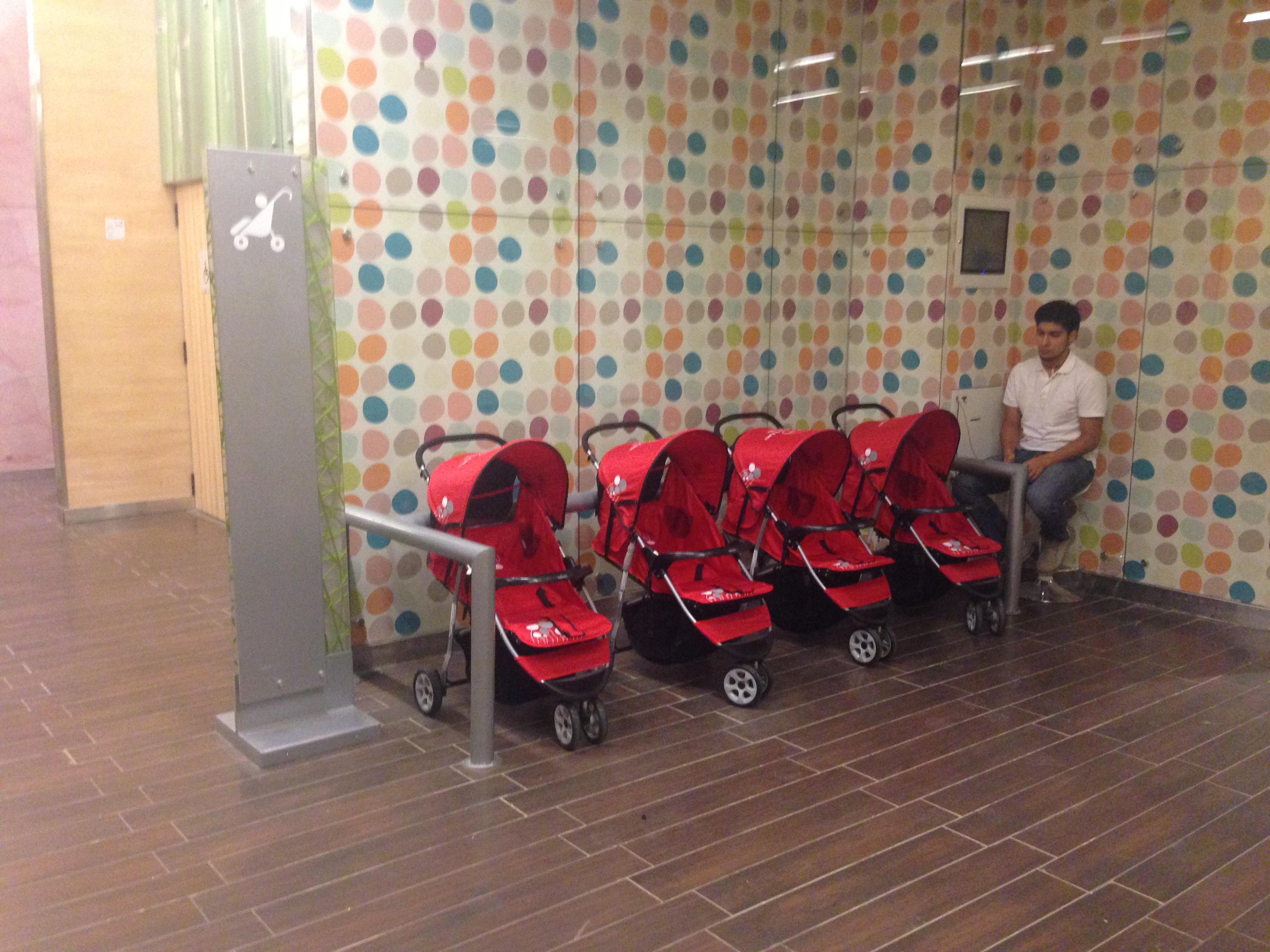 Mall_Plaza_Egaña_y_Copiapo_Señalética