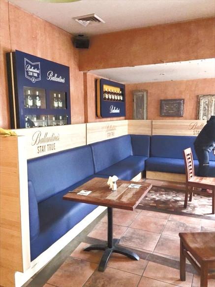 MOSAI CAFE