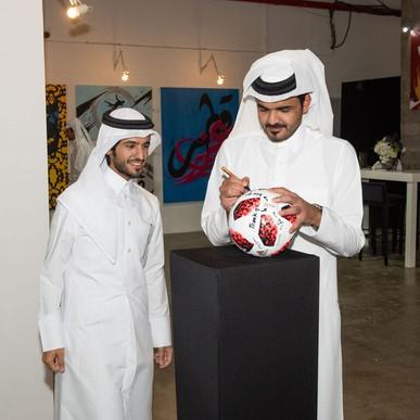 Sheikh Joaan bin Hamad bin Khalifa Al Thani