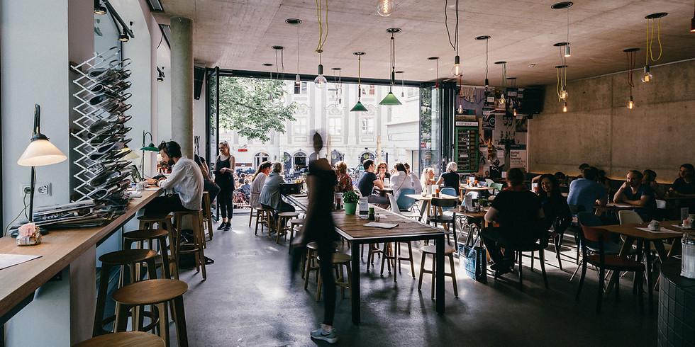 Kunsthauscafé