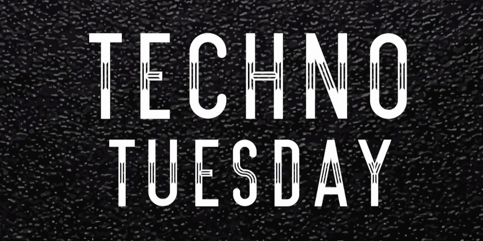 Technotuesday at Guestroom
