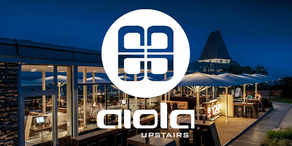 Aiola Upstairs (closed event)