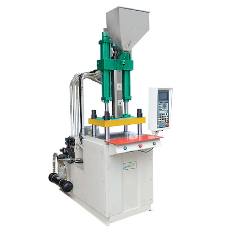Fixed Type Vertical Injection Molding machine