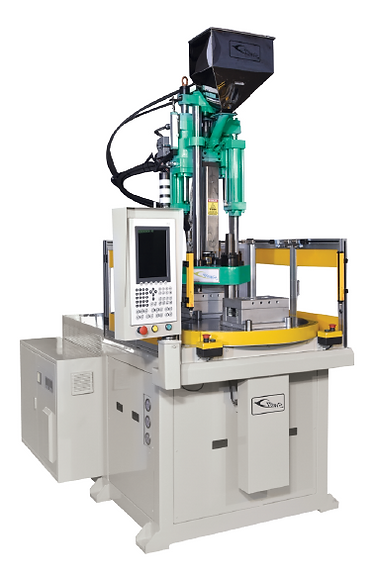 Rotary Type Vertical Injection molding machine | vertical injection molding machine