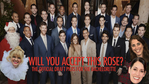 THE 2016 BACHELORETTE DRAFT!