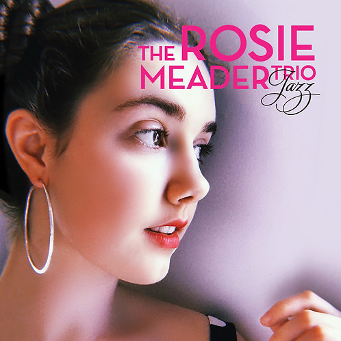 Rosie Meader Trio - Jazz - mp3 download card