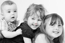 Maria, Mick, Lily, Sasha and Noah-52