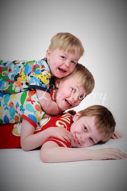 The Morris Family--9