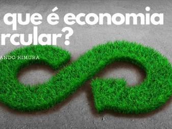 O que é economia circular?