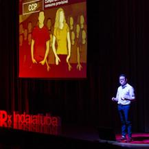 PALESTRA FERNANDO KIMURA TEDX INDAIATUBA