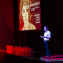 TEDX INDAIATUBA FERNANDO KIMURA