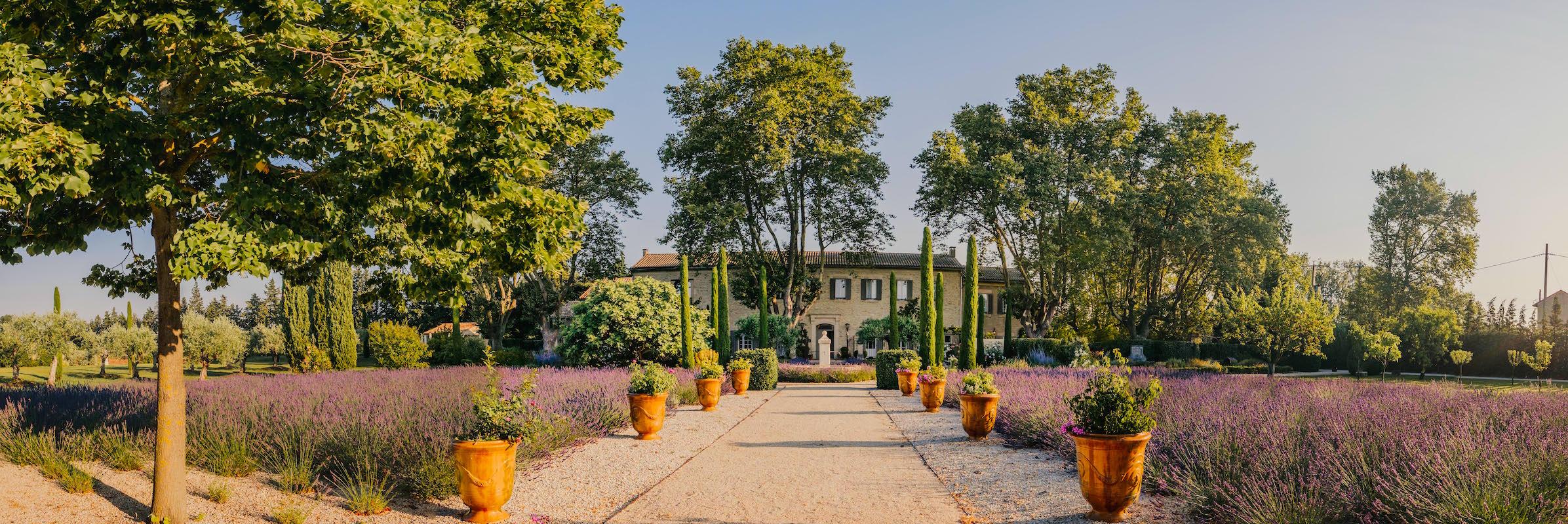Clos Saint Estève Provence