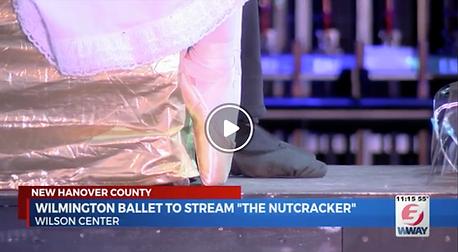 The Great Wilmington Nutcracker
