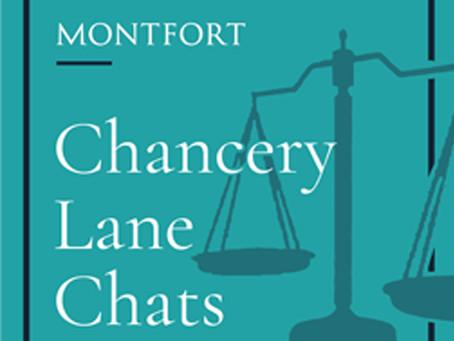 Chancery Lane Chats - Steven Kay QC: When politics, international prosecutions, and media clash