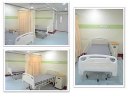 Inpatient Ward