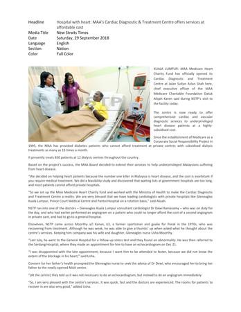 29 Sept - NST- Hospital with heart_001.j