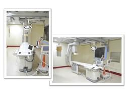 Cardiac Catheterization Laboratory