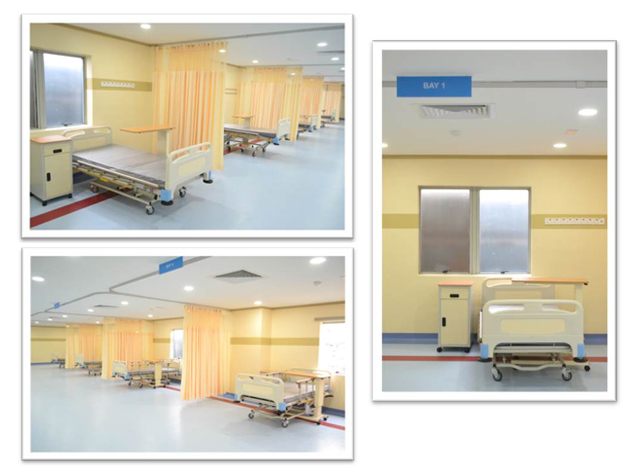 The Recovery Ward