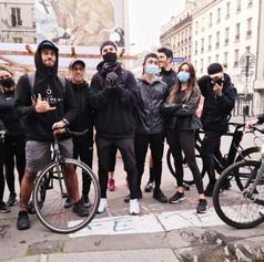 Social Run x Les Soupes de Belleville #28