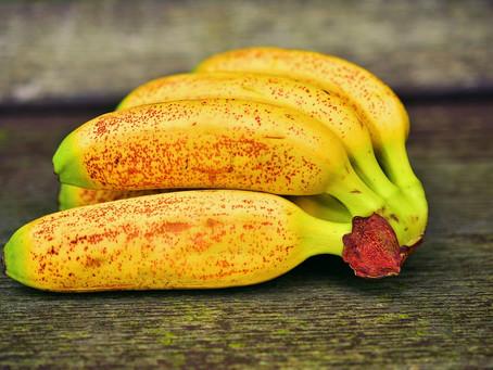 La cure de banane