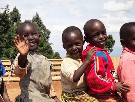 Social Vision s'envole pour le Kenya