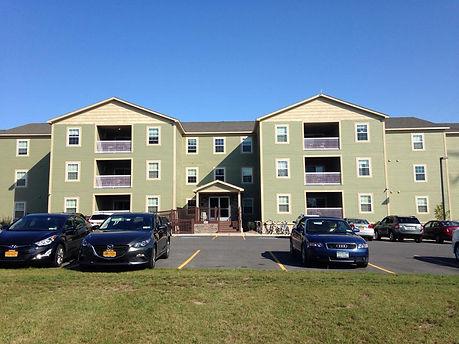 Premier Living Suites College Apartment Rentals