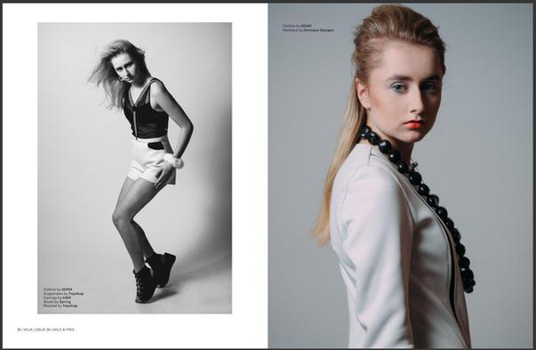 Veux Magazine
