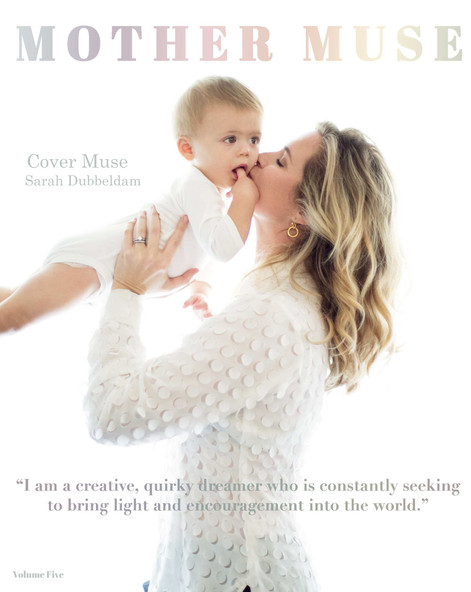Mother Muse Cover