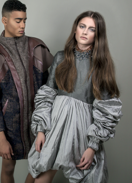 La Mode Magazine