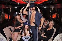 limousine stipper wien