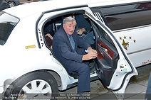 Richard Lugner Limousine