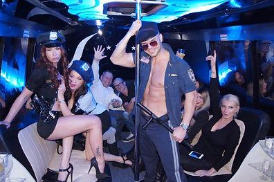 limousine wien 11 Personen