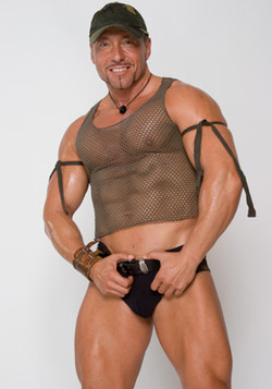Star 7 Stripper Gery