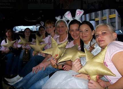 limousinenservice silvester
