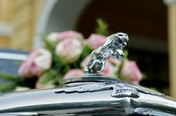 Jaguar SS MK IV