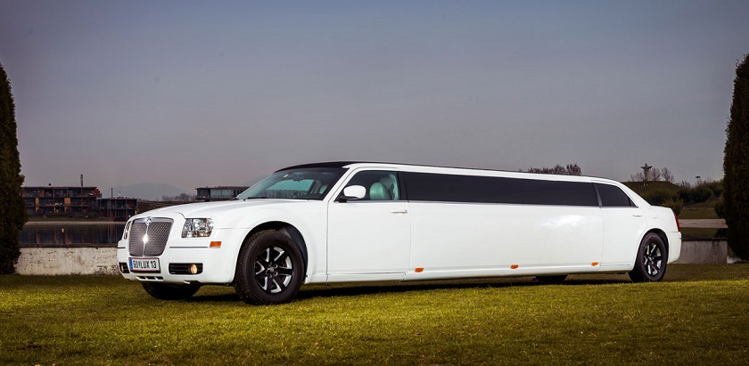 Chrysler-Stretchlimousine