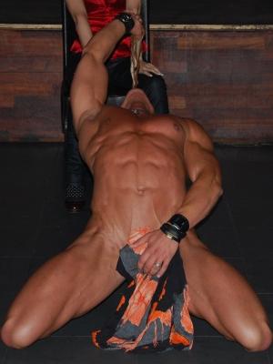 Star 7 Stripper Patrik