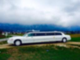 limousine mieten wien 16 personen