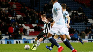 Blackburn 2-4 Newcastle United (AET)