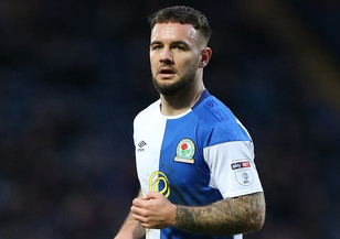 Armstrong leaves for Ewood