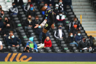 Magnificent Seven for Willock as Joe matches Shearers goal record!