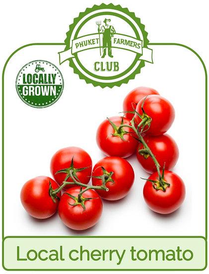 Local cherry tomato
