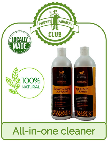 All-in-one cleaner (500ml)